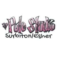 The Pole Studio Surbiton/Esher logo