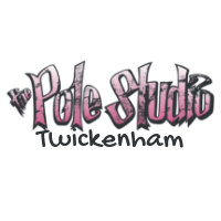 The Pole Studio Twickenham logo