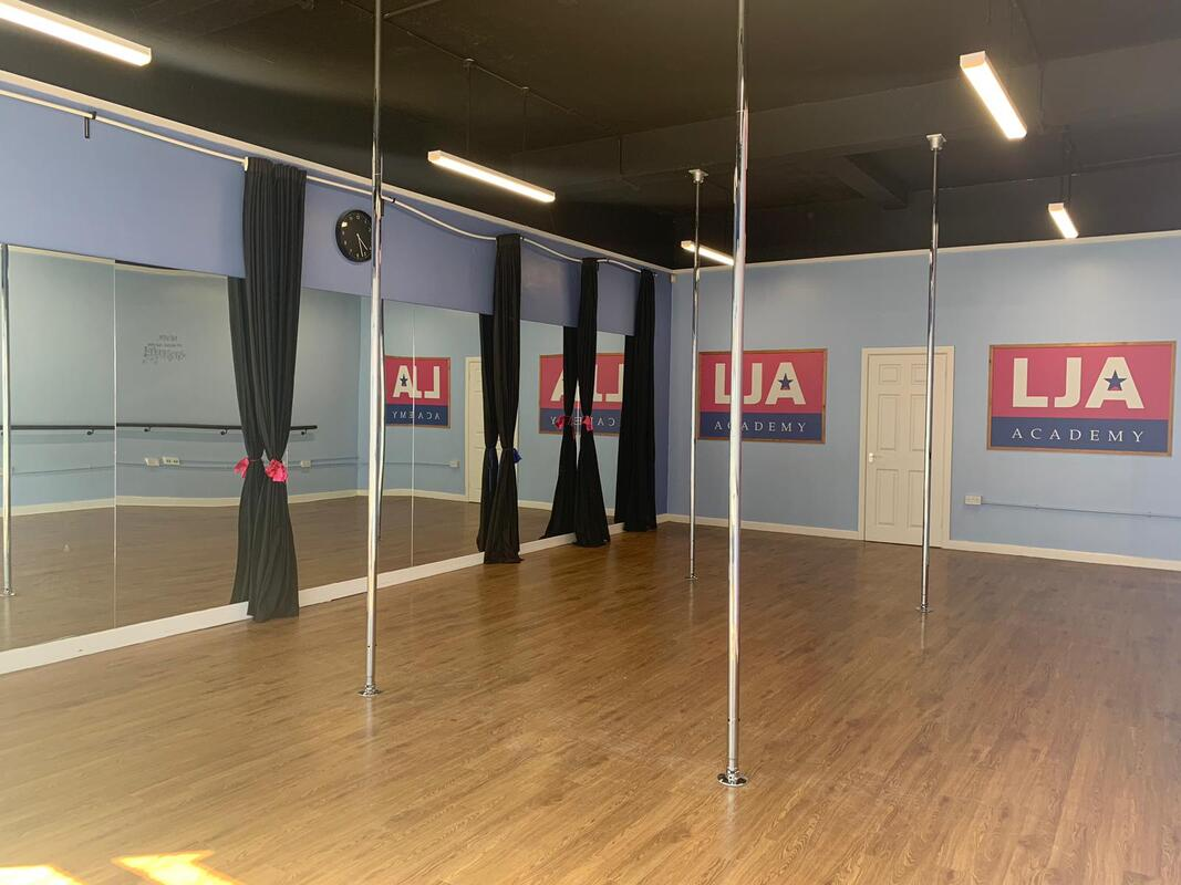 The Pole Studio Epsom Ewell
